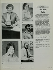 Los Angeles Baptist High School - Scroll Yearbook (North Hills, CA) online yearbook collection, 1978 Edition, Page 145