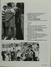 Los Angeles Baptist High School - Scroll Yearbook (North Hills, CA) online yearbook collection, 1978 Edition, Page 17