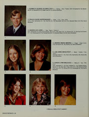 Los Angeles Baptist High School - Scroll Yearbook (North Hills, CA) online yearbook collection, 1978 Edition, Page 28