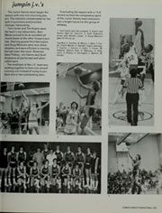Los Angeles Baptist High School - Scroll Yearbook (North Hills, CA) online yearbook collection, 1978 Edition, Page 73