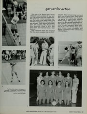 Page 87, 1978 Edition, Los Angeles Baptist High School - Scroll Yearbook (North Hills, CA) online yearbook collection