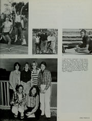 Los Angeles Baptist High School - Scroll Yearbook (North Hills, CA) online yearbook collection, 1978 Edition, Page 95