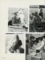 Page 12, 1980 Edition, Los Angeles Baptist High School - Scroll Yearbook (North Hills, CA) online yearbook collection