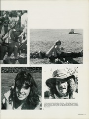 Page 13, 1980 Edition, Los Angeles Baptist High School - Scroll Yearbook (North Hills, CA) online yearbook collection