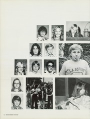 Page 16, 1980 Edition, Los Angeles Baptist High School - Scroll Yearbook (North Hills, CA) online yearbook collection