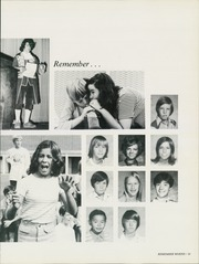 Page 17, 1980 Edition, Los Angeles Baptist High School - Scroll Yearbook (North Hills, CA) online yearbook collection