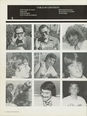 Page 6, 1980 Edition, Los Angeles Baptist High School - Scroll Yearbook (North Hills, CA) online yearbook collection