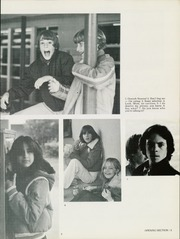Page 9, 1980 Edition, Los Angeles Baptist High School - Scroll Yearbook (North Hills, CA) online yearbook collection