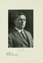 Page 10, 1925 Edition, Reedley High School - Porcupine Yearbook (Reedley, CA) online yearbook collection