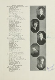 Page 23, 1925 Edition, Reedley High School - Porcupine Yearbook (Reedley, CA) online yearbook collection