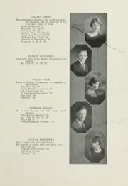 Page 25, 1925 Edition, Reedley High School - Porcupine Yearbook (Reedley, CA) online yearbook collection