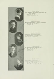Page 26, 1925 Edition, Reedley High School - Porcupine Yearbook (Reedley, CA) online yearbook collection