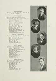 Page 27, 1925 Edition, Reedley High School - Porcupine Yearbook (Reedley, CA) online yearbook collection