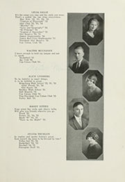 Page 29, 1925 Edition, Reedley High School - Porcupine Yearbook (Reedley, CA) online yearbook collection