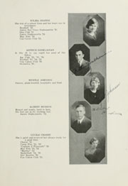 Page 31, 1925 Edition, Reedley High School - Porcupine Yearbook (Reedley, CA) online yearbook collection