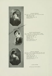Page 32, 1925 Edition, Reedley High School - Porcupine Yearbook (Reedley, CA) online yearbook collection