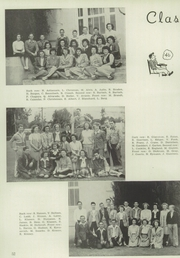 Page 36, 1945 Edition, Reedley High School - Porcupine Yearbook (Reedley, CA) online yearbook collection