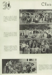 Page 38, 1945 Edition, Reedley High School - Porcupine Yearbook (Reedley, CA) online yearbook collection