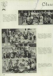 Page 42, 1945 Edition, Reedley High School - Porcupine Yearbook (Reedley, CA) online yearbook collection