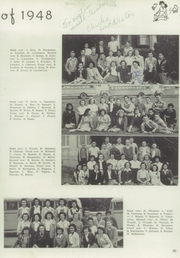 Page 43, 1945 Edition, Reedley High School - Porcupine Yearbook (Reedley, CA) online yearbook collection