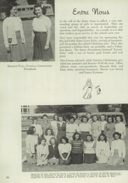 Page 48, 1945 Edition, Reedley High School - Porcupine Yearbook (Reedley, CA) online yearbook collection