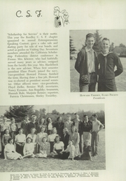 Page 52, 1945 Edition, Reedley High School - Porcupine Yearbook (Reedley, CA) online yearbook collection