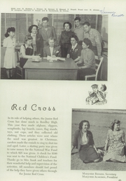 Page 53, 1945 Edition, Reedley High School - Porcupine Yearbook (Reedley, CA) online yearbook collection