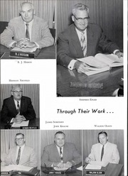 Page 10, 1959 Edition, Reedley High School - Porcupine Yearbook (Reedley, CA) online yearbook collection