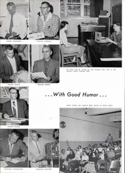 Page 14, 1959 Edition, Reedley High School - Porcupine Yearbook (Reedley, CA) online yearbook collection