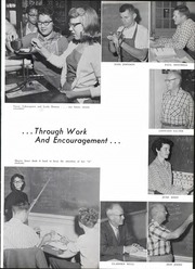 Page 17, 1959 Edition, Reedley High School - Porcupine Yearbook (Reedley, CA) online yearbook collection
