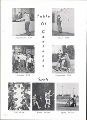 Page 8, 1959 Edition, Reedley High School - Porcupine Yearbook (Reedley, CA) online yearbook collection