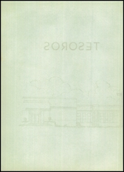 Page 10, 1946 Edition, Valencia High School - Tesoros Yearbook (Placentia, CA) online yearbook collection