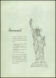 Page 12, 1946 Edition, Valencia High School - Tesoros Yearbook (Placentia, CA) online yearbook collection