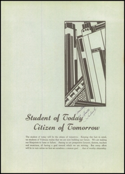 Page 13, 1946 Edition, Valencia High School - Tesoros Yearbook (Placentia, CA) online yearbook collection