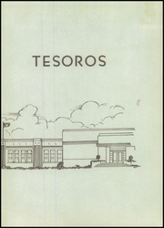 Page 9, 1946 Edition, Valencia High School - Tesoros Yearbook (Placentia, CA) online yearbook collection