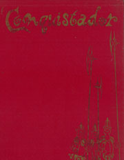 1958 Edition, De Anza High School - El Conquistador Yearbook (Richmond, CA)