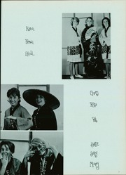 Page 11, 1964 Edition, De Anza High School - El Conquistador Yearbook (Richmond, CA) online yearbook collection