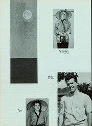 Page 12, 1964 Edition, De Anza High School - El Conquistador Yearbook (Richmond, CA) online yearbook collection