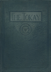 Page 1, 1926 Edition, Lodi Union High School - Tokay Yearbook (Lodi, CA) online yearbook collection