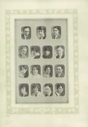 Page 14, 1926 Edition, Lodi Union High School - Tokay Yearbook (Lodi, CA) online yearbook collection
