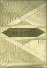 Page 1, 1941 Edition, Lodi Union High School - Tokay Yearbook (Lodi, CA) online yearbook collection