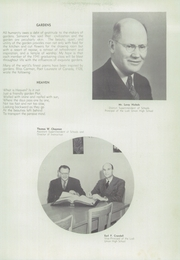 Page 15, 1941 Edition, Lodi Union High School - Tokay Yearbook (Lodi, CA) online yearbook collection