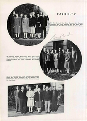Page 16, 1943 Edition, Lodi Union High School - Tokay Yearbook (Lodi, CA) online yearbook collection
