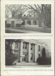 Page 8, 1955 Edition, Lodi Union High School - Tokay Yearbook (Lodi, CA) online yearbook collection