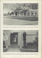 Page 9, 1955 Edition, Lodi Union High School - Tokay Yearbook (Lodi, CA) online yearbook collection