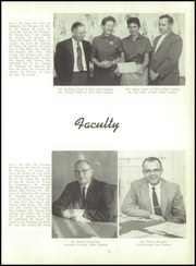 Page 17, 1960 Edition, Lodi Union High School - Tokay Yearbook (Lodi, CA) online yearbook collection