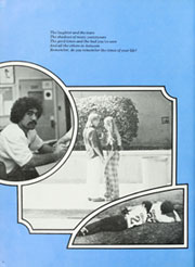 Page 10, 1976 Edition, Grover Cleveland High School - Les Memoires Yearbook (Reseda, CA) online yearbook collection