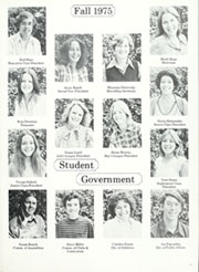 Page 17, 1976 Edition, Grover Cleveland High School - Les Memoires Yearbook (Reseda, CA) online yearbook collection