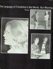 Page 10, 1975 Edition, Valley Christian High School - Crusader Yearbook (Cerritos, CA) online yearbook collection