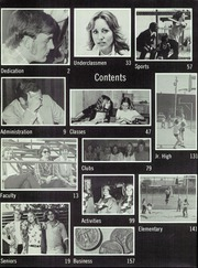 Page 12, 1975 Edition, Valley Christian High School - Crusader Yearbook (Cerritos, CA) online yearbook collection